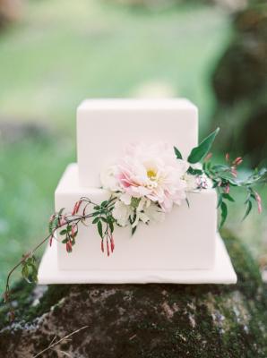 Soft Elegant Wedding Inspiration Elizabeth Anne