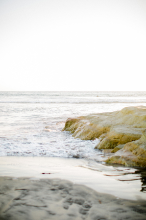 Beach Picnic Engagement Photos 20