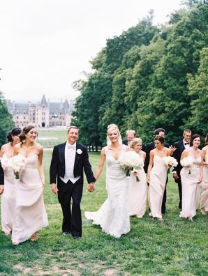 Biltmore Wedding Asheville 1