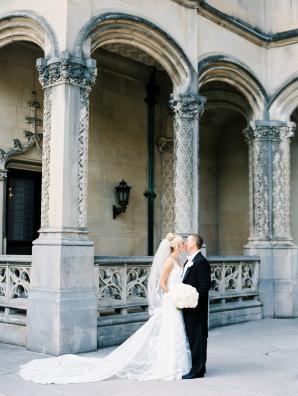 Biltmore Wedding Asheville 3