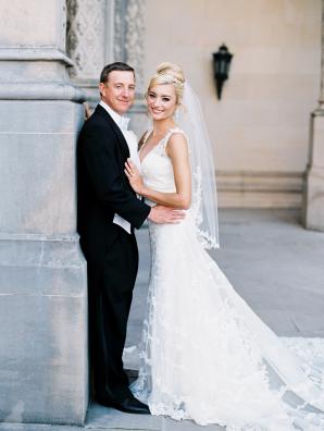 Biltmore Wedding Asheville 4