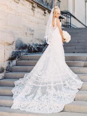 Biltmore Wedding Asheville 5