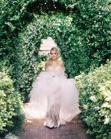 Bride in Carol Hannah