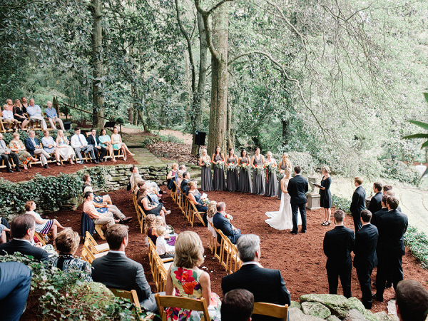Ceremony in the Round
