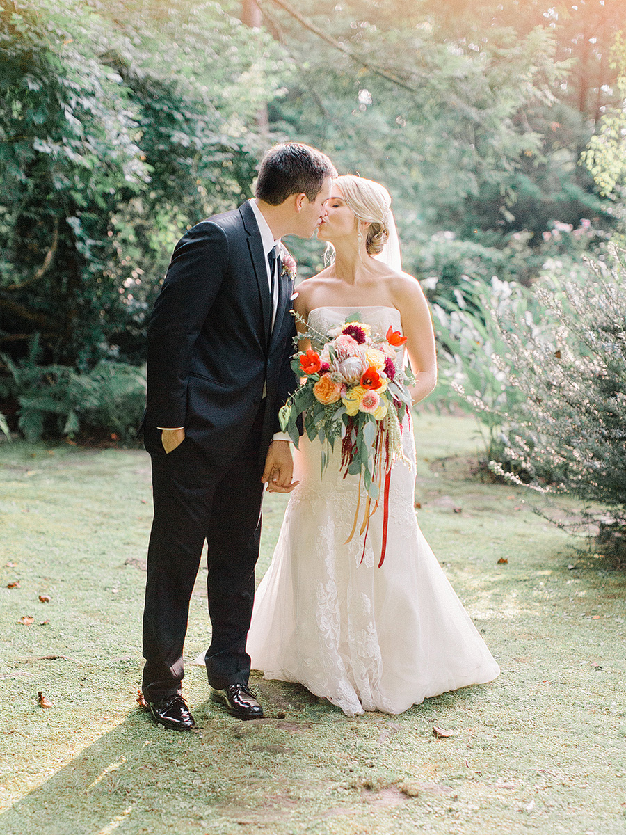 Dunaway Gardens Wedding Amy Arrington 10