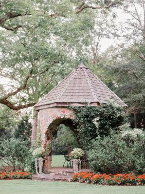 Dunaway Gardens Wedding Amy Arrington 11