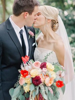 Dunaway Gardens Wedding Amy Arrington 3