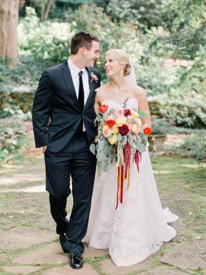 Dunaway Gardens Wedding Amy Arrington 6