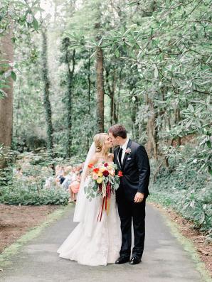 Dunaway Gardens Wedding Amy Arrington 8