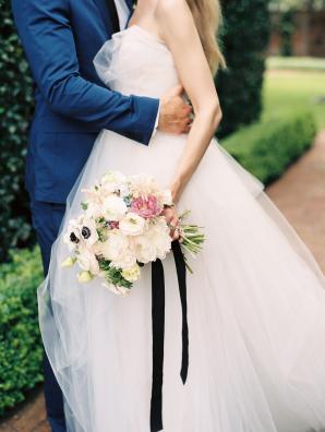 Glamorous Garden Wedding Ideas Marsais 14