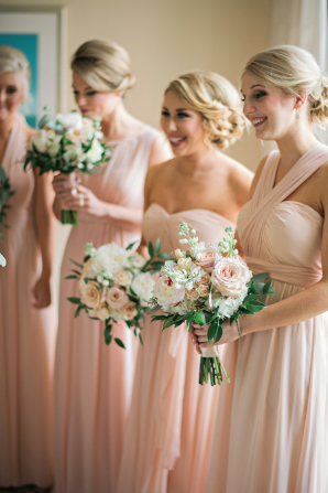 Jenny Yoo Pink Dresses