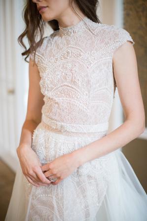 Ersa Atelier Gown