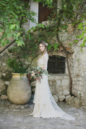 French Riviera Bridal Inspiration 10