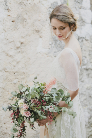 French Riviera Bridal Inspiration 11