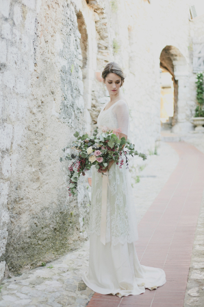 French Riviera Bridal Inspiration 2