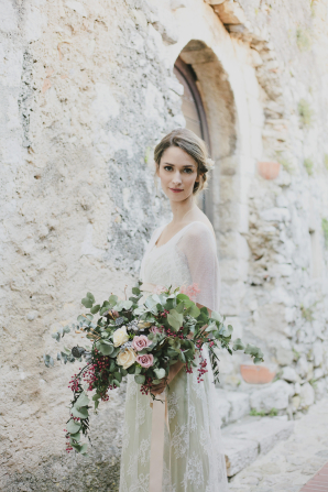 French Riviera Bridal Inspiration 3