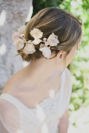 French Riviera Bridal Inspiration 5