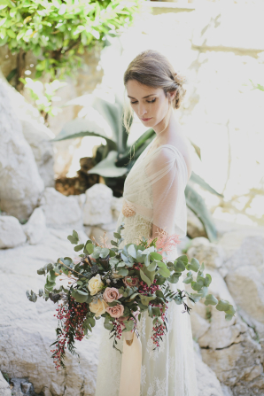 French Riviera Bridal Inspiration 6