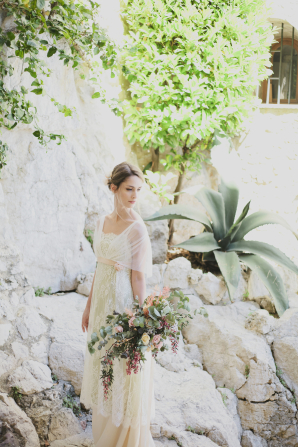 French Riviera Bridal Inspiration 7