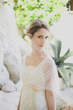 French Riviera Bridal Inspiration 8