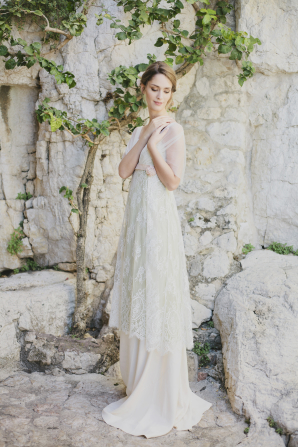 French Riviera Bridal Inspiration 9