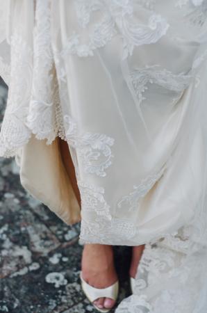 LK Bennett Wedding Shoes