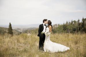 Montage Deer Valley Wedding 7