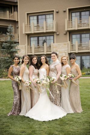 Montage Deer Valley Wedding 9