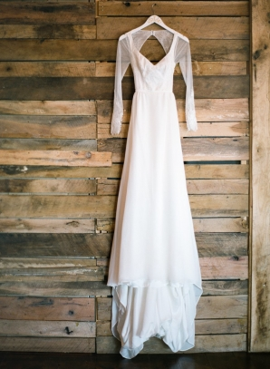 Oklahoma Barn Wedding Jenny McCann 1