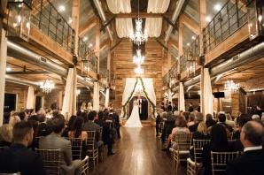 Oklahoma Barn Wedding Jenny McCann 16