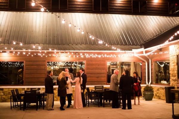 Oklahoma Barn Wedding Jenny McCann 19