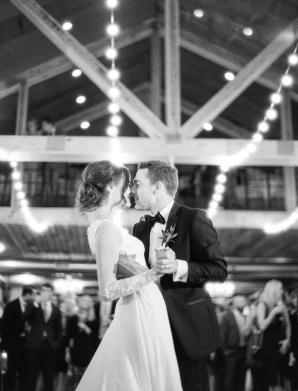 Oklahoma Barn Wedding Jenny McCann 21