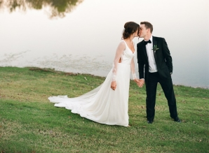 Oklahoma Barn Wedding Jenny McCann 6