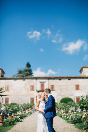 Tuscany Villa Destination Wedding 10