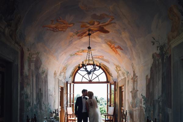 Tuscany Villa Destination Wedding 13