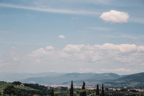 Tuscany Villa Destination Wedding 2