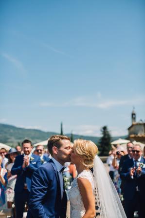 Tuscany Villa Destination Wedding 5