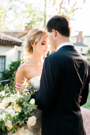 Belmond El Encanto Wedding Jillian Rose 14