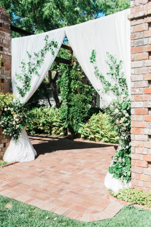 Belmond El Encanto Wedding Jillian Rose 16