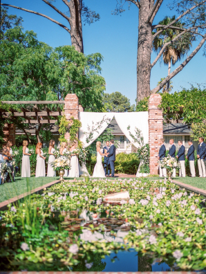 Belmond El Encanto Wedding Jillian Rose 2