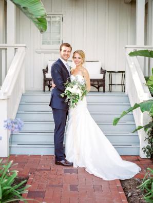 Belmond El Encanto Wedding Jillian Rose 3