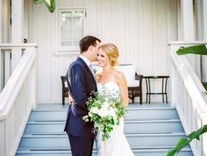 Belmond El Encanto Wedding Jillian Rose 4