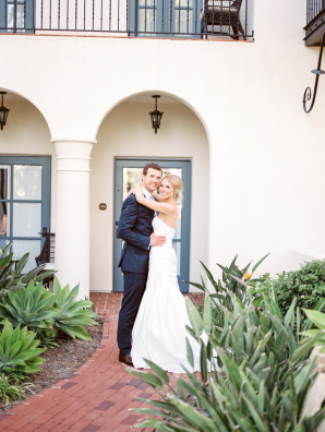 Belmond El Encanto Wedding Jillian Rose 8