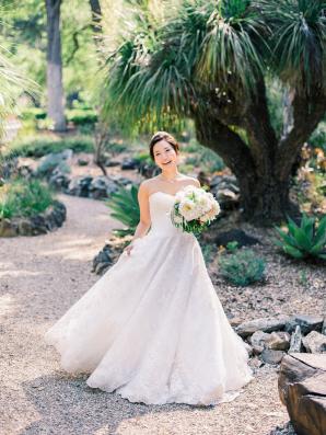 Bride in Allure