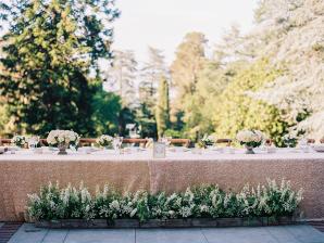 Delphinium Wedding Decor