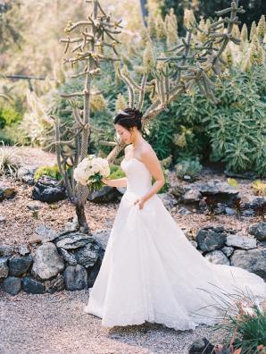 Villa Montalvo Wedding Danielle Poff 9