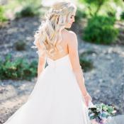 Blush By Hayley Paige Dress