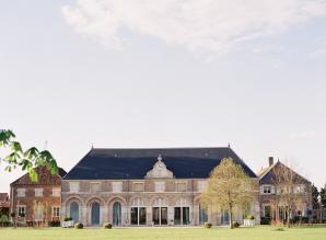 Chateau de Varennes Burgundy