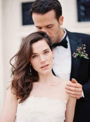 French Chateau Wedding Inspiration Tara Francis 10