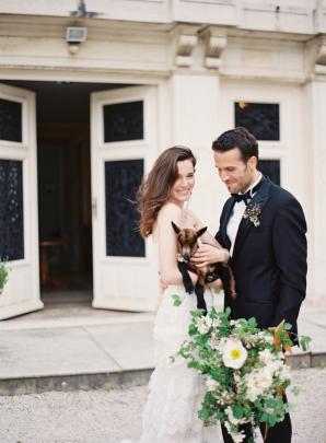 French Chateau Wedding Inspiration Tara Francis 4